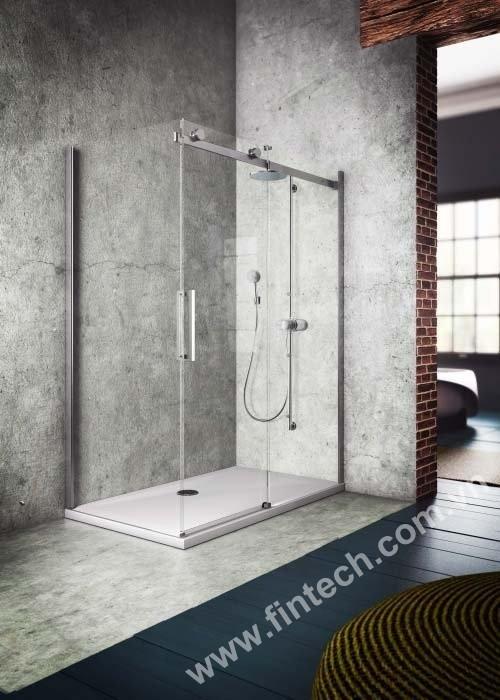 phòng tắm kính giá rẻ
