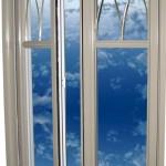Cửa sổ nhôm kính Fintech