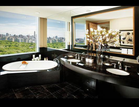 """""""Bật mí"""" 5 kiểu thiết kế phòng tắm độc đáo nhất hiện nay2"""