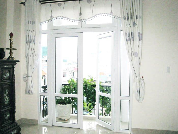 Cách thiết kế cửa nhôm kính đạt chuẩn phong thủy