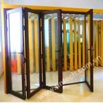 Cửa nhôm kính được thiết kế như thế nào và có nên sử dụng hay không?