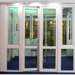 Cửa nhôm kính cao cấp tại Fintech có ưu điểm vượt trội gì?