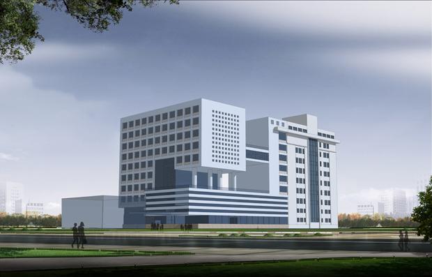 Fintech trúng thầu dự án Bệnh viện đa khoa nông nghiệp giai đoạn II 2