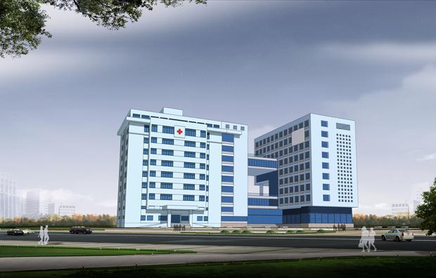 Fintech trúng thầu dự án Bệnh viện đa khoa nông nghiệp giai đoạn II 3