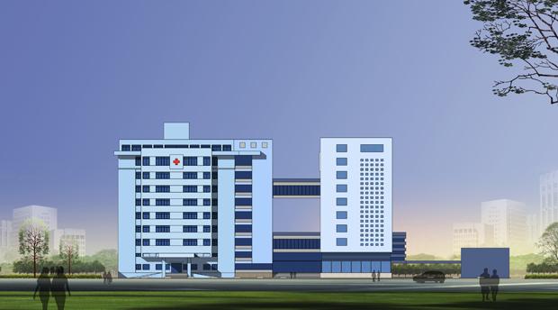 Fintech trúng thầu dự án Bệnh viện đa khoa nông nghiệp giai đoạn II 4