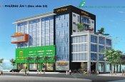 Lắp đặt nhôm kính cao cấp Việt Phúc Plaza