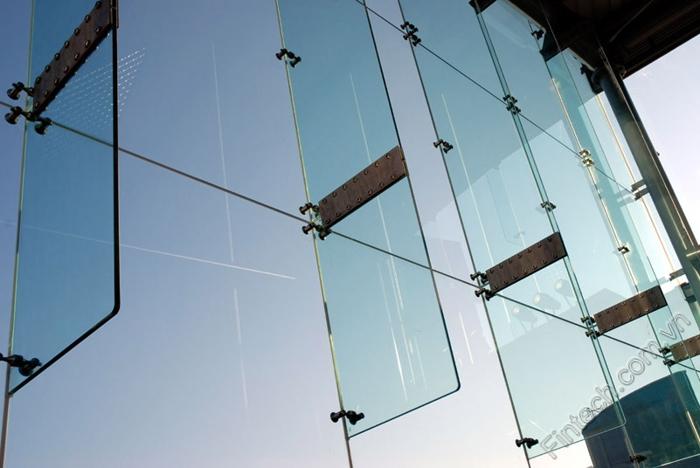 Ứng dụng nhôm kính vào kiến trúc hiện đại cùng Fintech 9