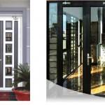 Xu hướng sử dụng cửa nhôm kính cao cấp cho nhà riêng