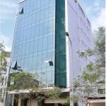 Tòa nhà văn phòng HT Building