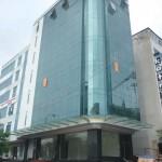 Tòa nhà văn phòng Hòa Phong Building