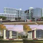 Nhà điều hành sản xuất công ty điện lực Quảng Ninh
