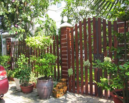 Những mẫu cửa cổng đẹp cho nhà thêm sang3