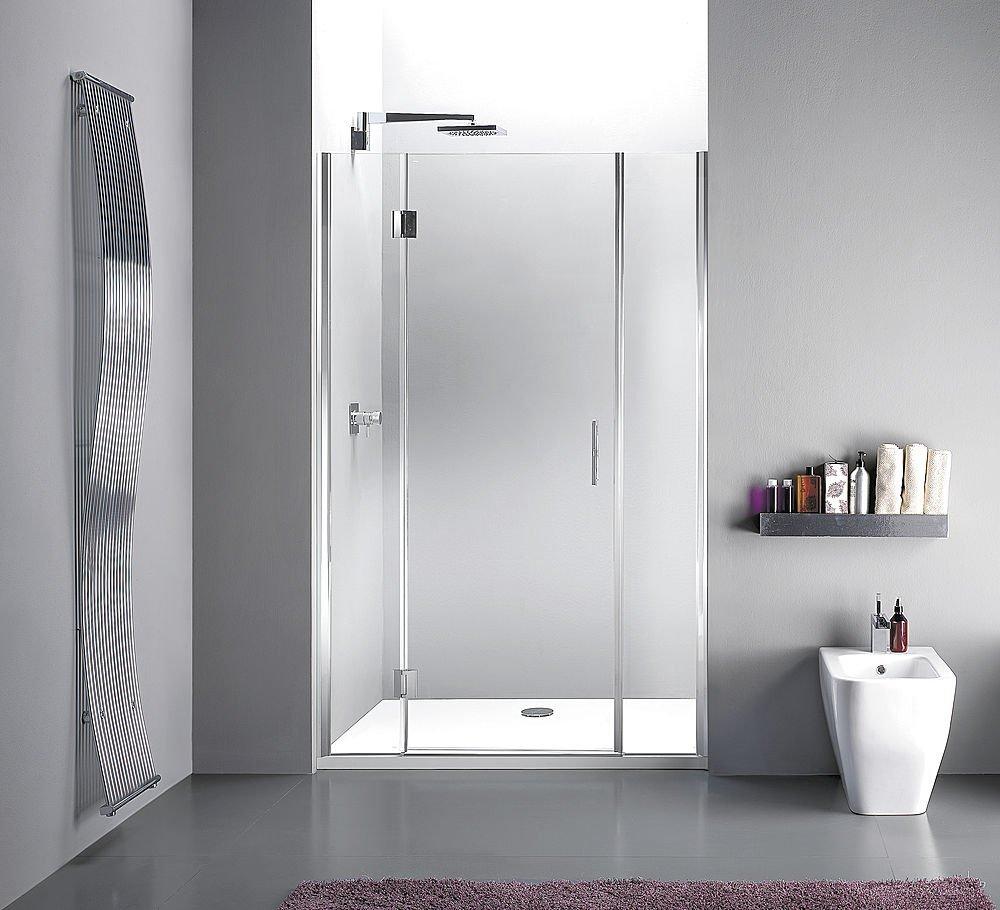 Những mẫu phòng tắm kính đẹp đơn giản mà độc đáo nhất hiện nay2
