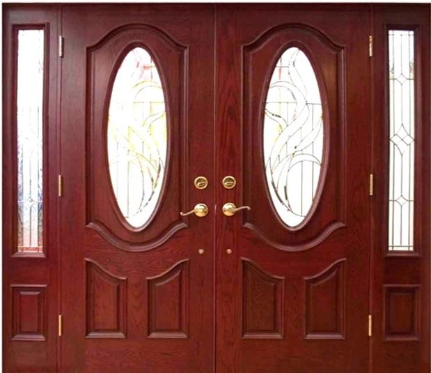 Vì sao nên chọn cửa nhôm kính vân gỗ?3