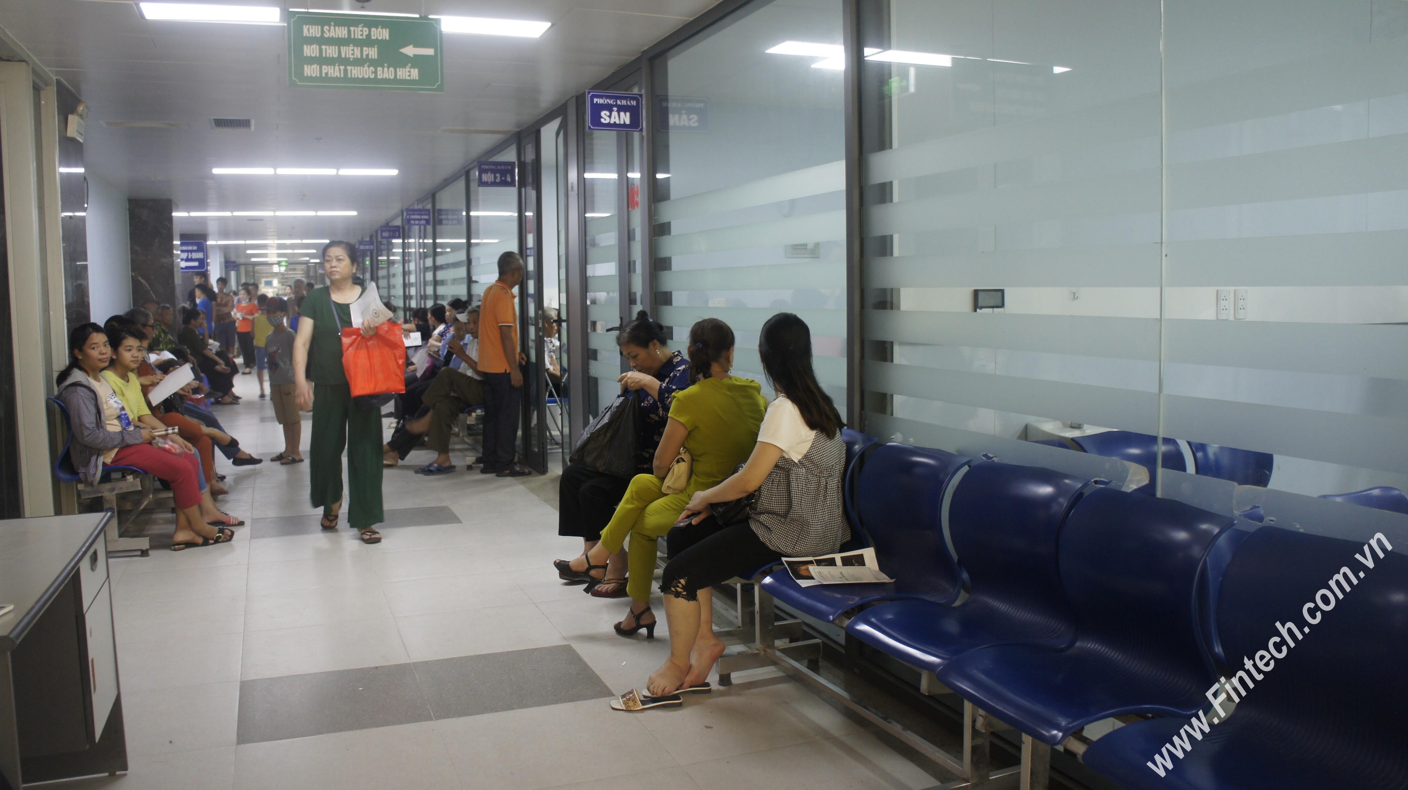 Bệnh viện nông nghiệp 2