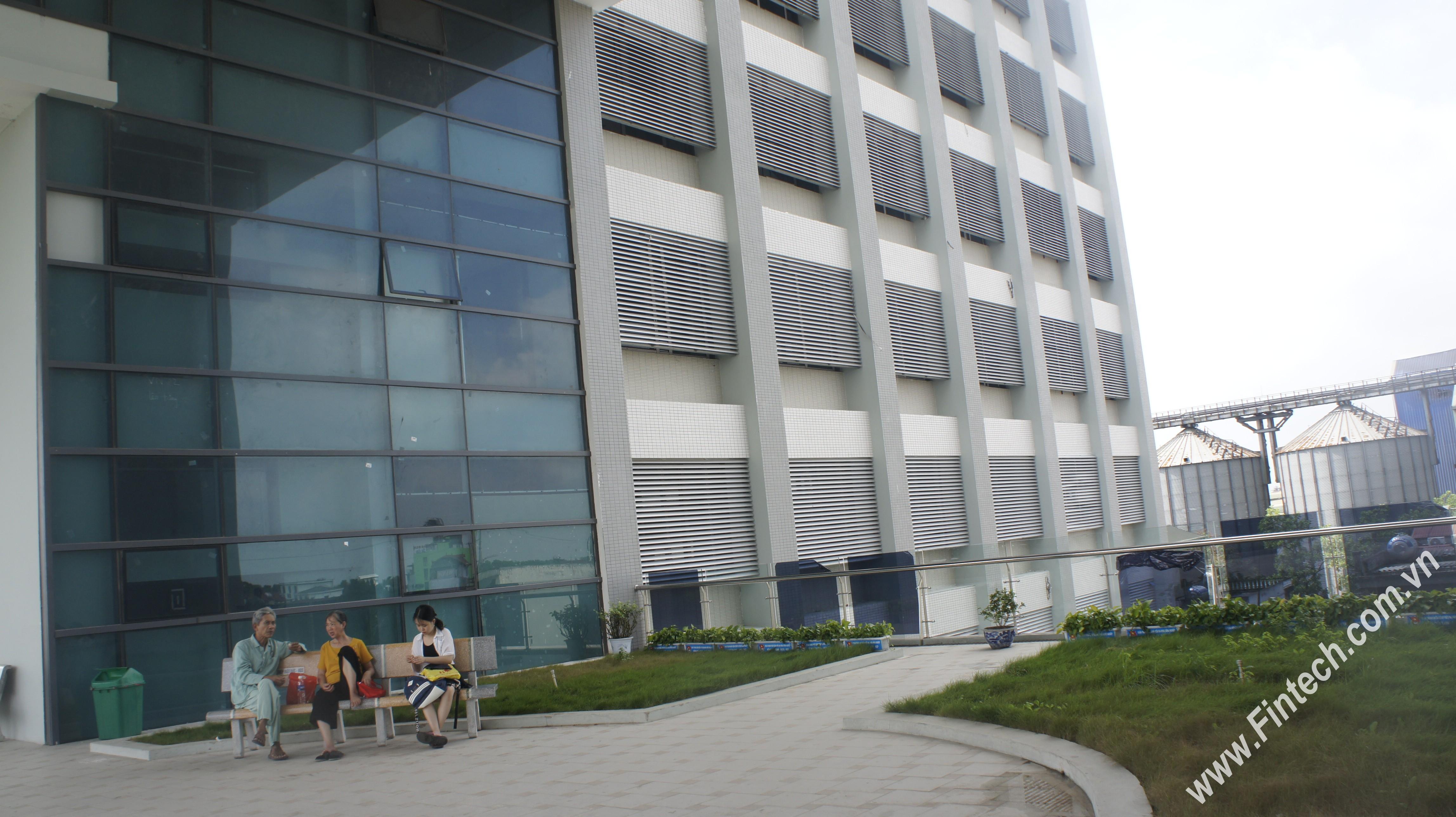 Bệnh viện nông nghiệp 5