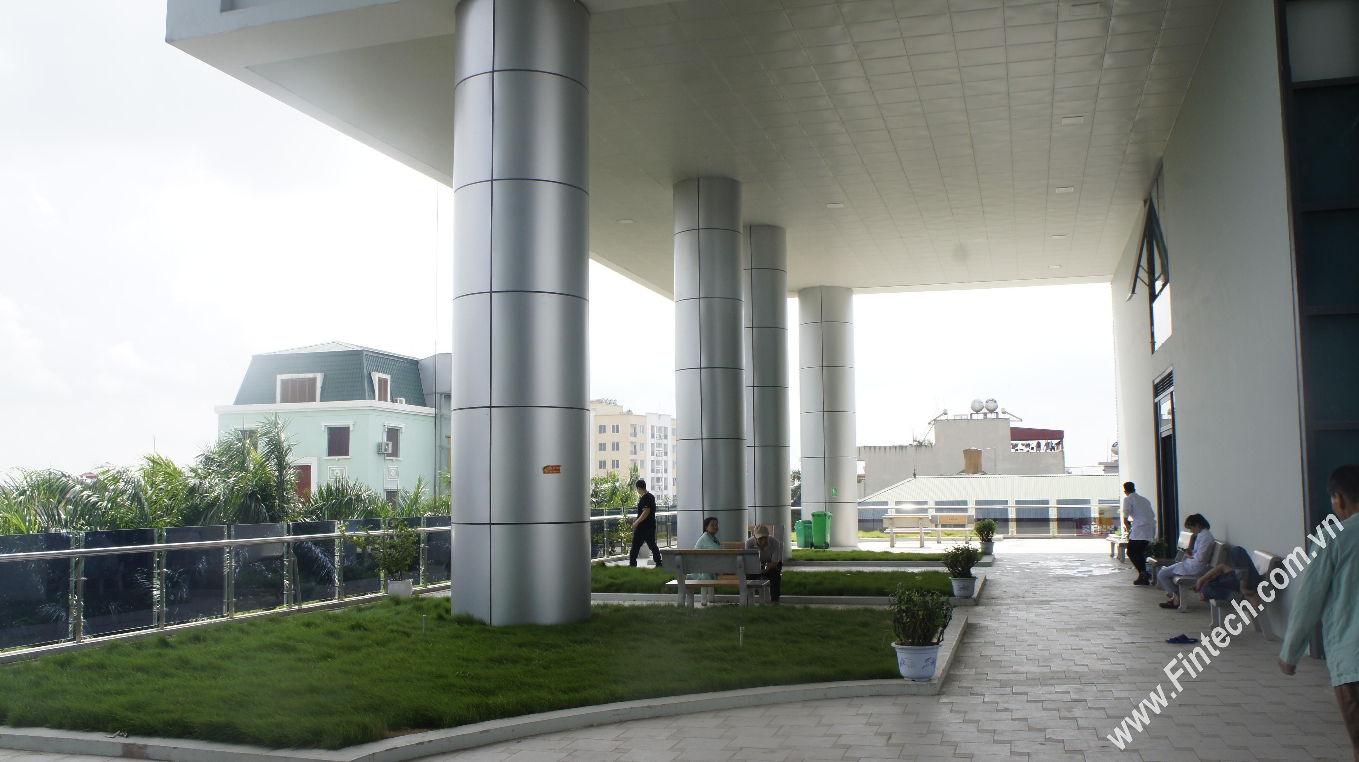 Bệnh viện nông nghiệp 6