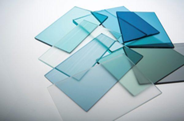 Các loại kính và cấu tạo các loại kính dùng trong xây dựng 4