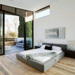 Top 10 Mẫu cửa nhôm kính phòng ngủ được ưa chuộng nhất 2021