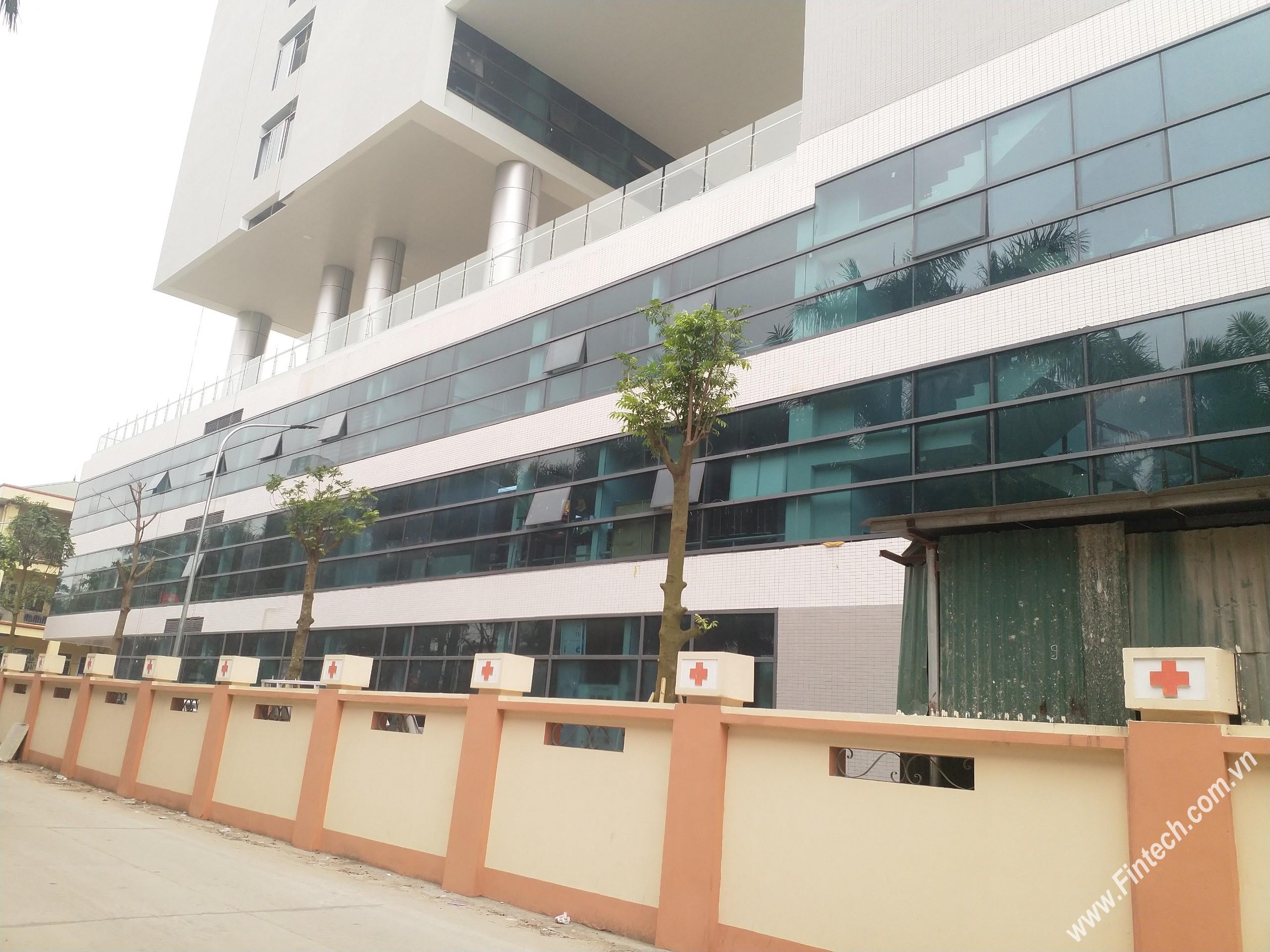 Bệnh viện nông nghiệp9