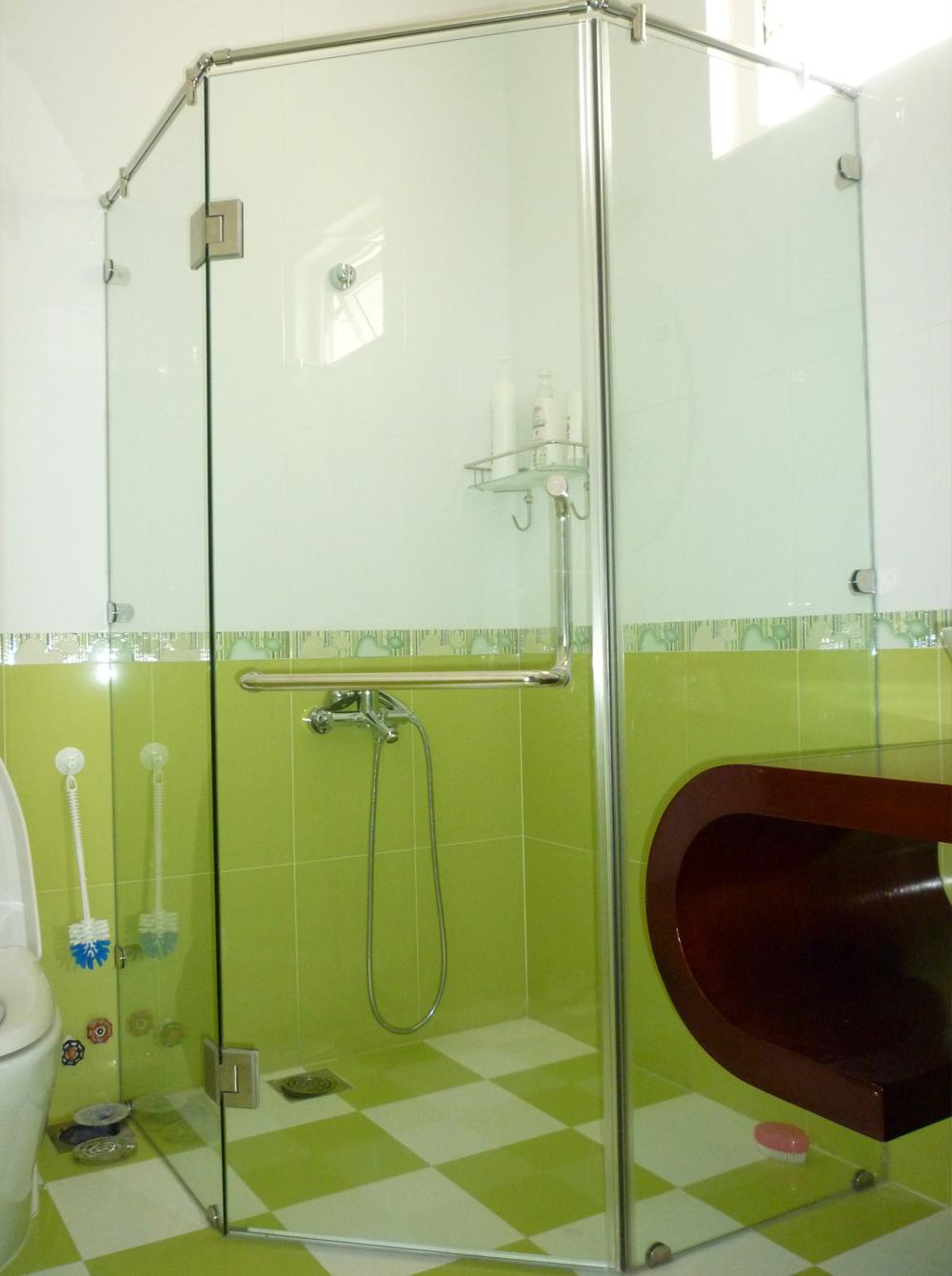 """""""Bật mí"""" 5 kiểu thiết kế phòng tắm độc đáo nhất hiện nay6"""