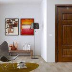 Tổng hợp các loại cửa giả gỗ đẹp trên thị trường hiện nay