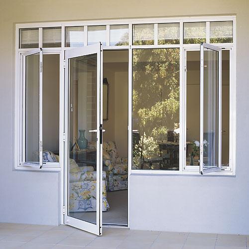 Hướng dẫn cách lựa chọn cửa nhôm kính thông minh 1