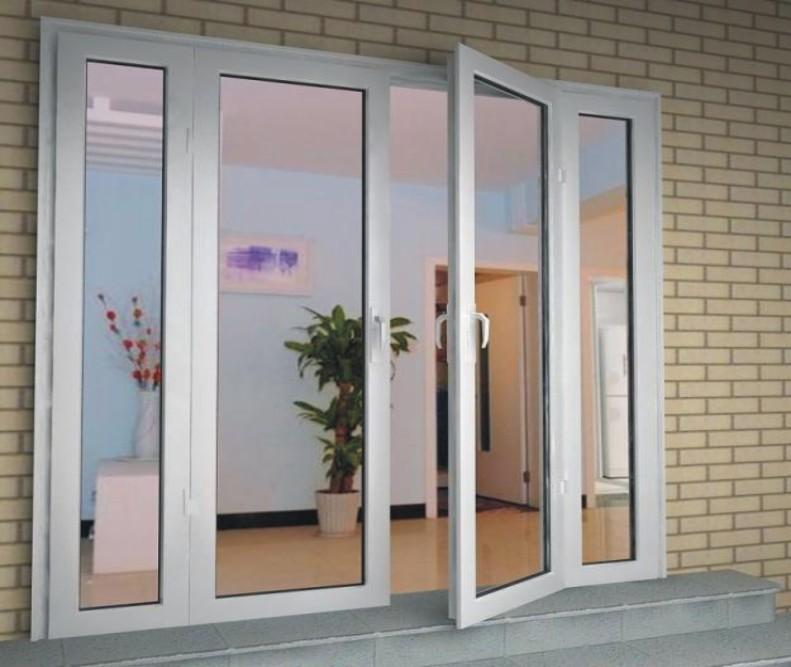 Tìm hiểu vai trò cửa nhôm cao cấp trong thiết kế biệt thự
