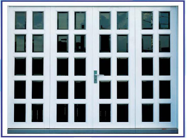 """""""Mách bạn"""" cách vệ sinh cửa nhôm kính tại nhà3"""
