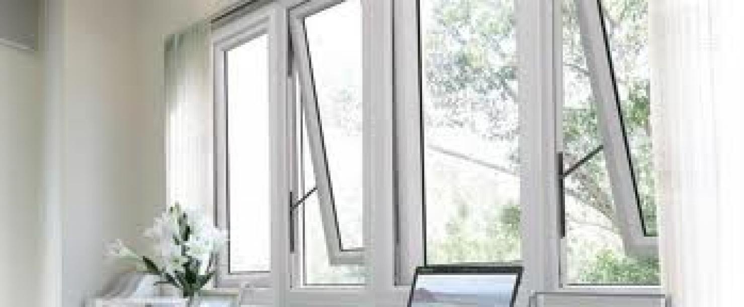 Nên sử dụng cửa sổ nào để tiết kiệm diện tích căn phòng?