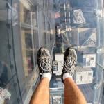 Lắp đặt cầu thang kính có đảm bảo an toàn không?