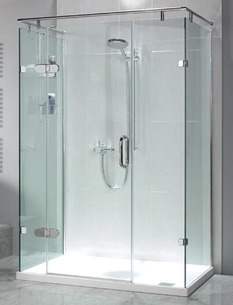 Thiết kế phòng tắm cho căn hộ chung cư như thế nào? 2
